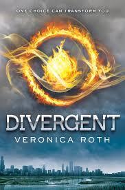 Divergente dans Critiques de livres divergente