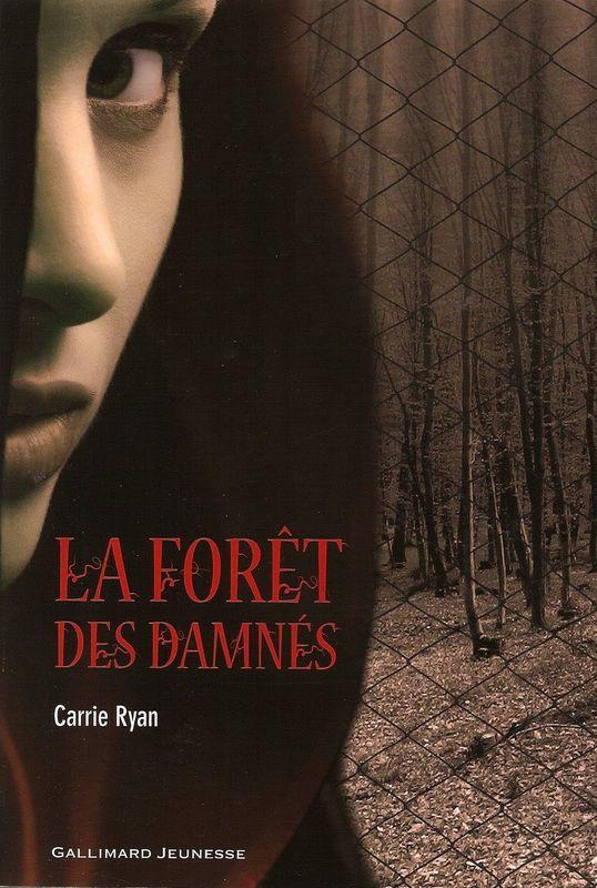 La forêt des damnés dans Critiques de livres la-foret-des-damnes